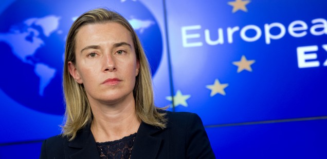 Forum: The EU Global Strategy