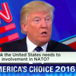 Nuclear weapons, U.S. alliances, and Donald Trump