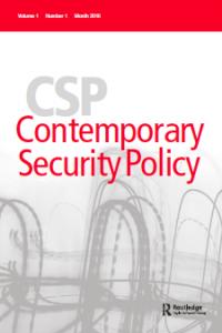 CSP Cover